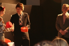 1.Le cheichar et les chocolats de Mr Presko