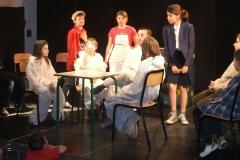 Le cours de théâtre 2