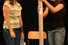 La hauteur du poteau (2)