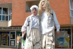 FDQ 2003 - Alain et Steph
